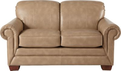 La-Z-Boy Mackenzie Almond Loveseat