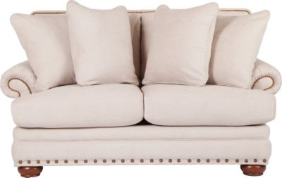 La-Z-Boy Brennan Cream Loveseat