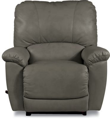La-Z-Boy Tyler Gray Wall Recliner