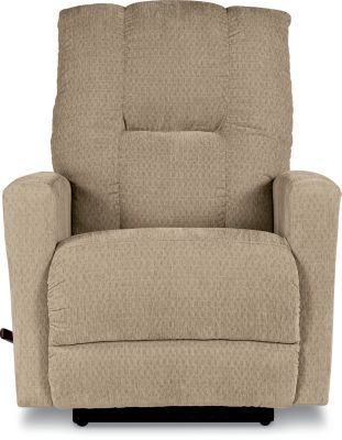 La-Z-Boy Casey Cream Rocker Recliner