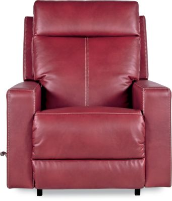 La-Z-Boy Jax Cherry Rocker Recliner