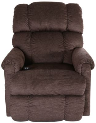 La-Z-Boy Pinnacle Lift Chair with Heat & Massage