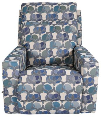 La-Z-Boy Jax Geometric Rocker Recliner