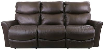 La-Z-Boy Rowan Leather Power Reclining Sofa