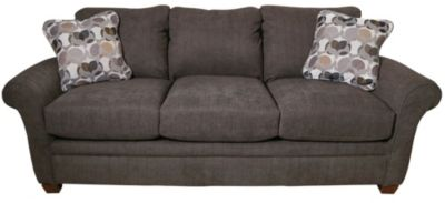 La-Z-Boy Natalie Queen Sleeper Sofa with Memory Foam