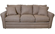 La-Z-Boy Leah Queen Sleeper Sofa