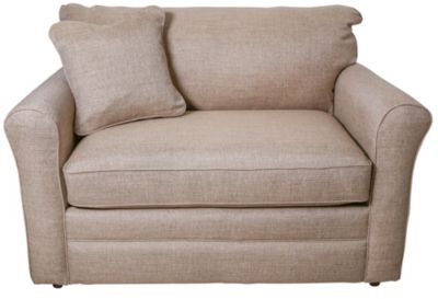 La-Z-Boy Leah Twin Sleeper Sofa