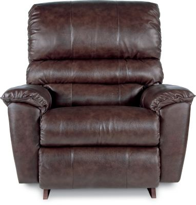 La-Z-Boy Vince Leather Rocker Recliner