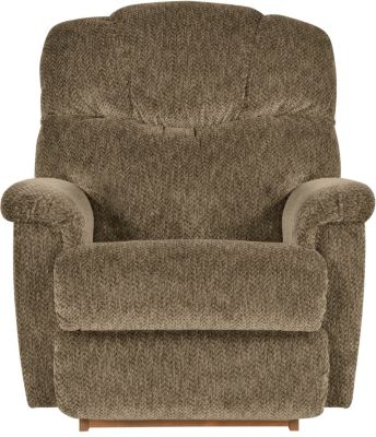 La-Z-Boy Lancer Latte Rocker Recliner