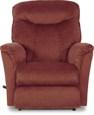 La-Z-Boy Fortune Red Rocker Recliner