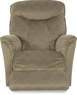 La-Z-Boy Fortune Beige Rocker Recliner
