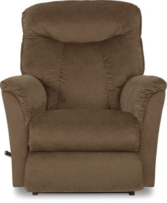 La-Z-Boy Fortune Mocha Rocker Recliner