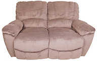 La-Z-Boy Hayes Tan Reclining Loveseat