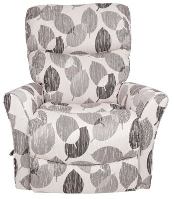 La-Z-Boy Rowan Leaves Rocker Recliner