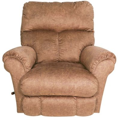 La-Z-Boy Sheldon Tan Rocker Recliner