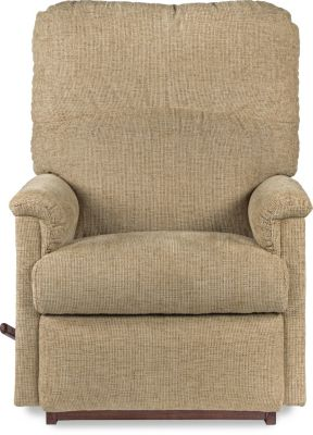 La-Z-Boy Collage Beige Rocker Recliner