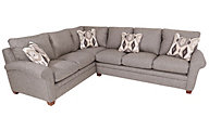La-Z-Boy Natalie 2-Piece Sectional