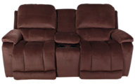 La-Z-Boy Greyson Power Reclining Loveseat With Console