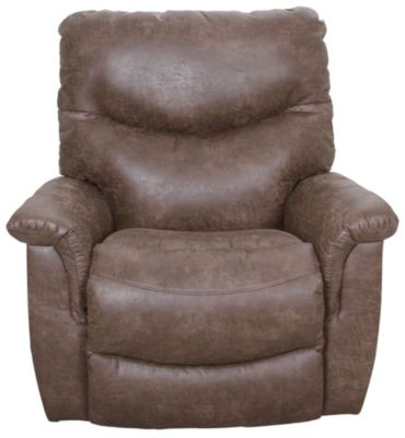 La Z Boy James Power Rocker Recliner With Hand Wand