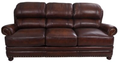 La-Z-Boy Jamison 100% Leather Sofa