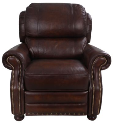 La-Z-Boy Jamison 100% Leather Recliner
