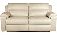 La-Z-Boy Cooper Leather Reclining Sofa