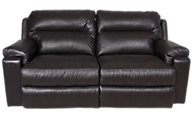 La-Z-Boy Cooper Leather Power Reclining Sofa
