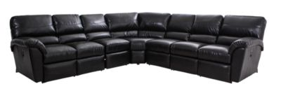 La-Z-Boy Reese 5-Piece Reclining Sectional