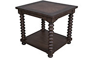 Magnolia Home Shop Floor End Table