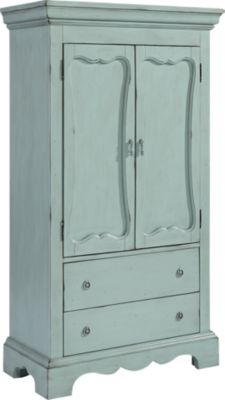 Magnolia Home French Inspired Kids' Armoire