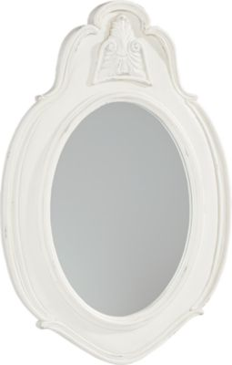 Magnolia Home French Inspired Small Oval Kids' Mirror