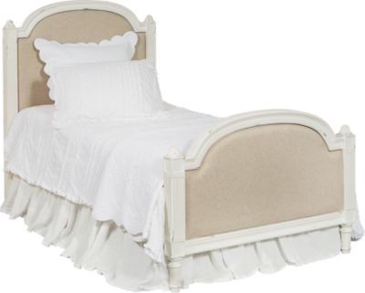 Magnolia Home French Inspired Twin Bed