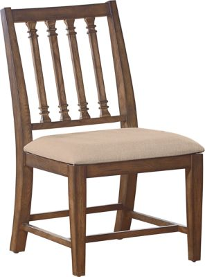 Magnolia Home Traditional Side Chair