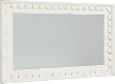 Magnolia Home Farmhouse Mirror