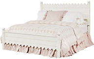 Magnolia Home Farmhouse King Bed