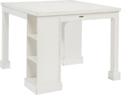 Magnolia Home Farmhouse Craft Room Table