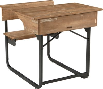 Magnolia Home Primitive Schoolhouse Desk