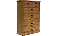 Magnolia Home Primitive Hardware Shop Chest