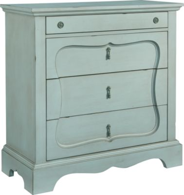 Magnolia Home French Inspired Kids' 4-Drawer Chest