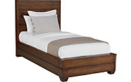 Magnolia Home Industrial Full Framework Bed