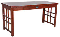 Martin Furniture Mission Pasadena Writing Desk