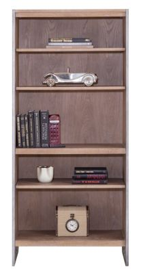 Martin Furniture Belmont Single Bookcase