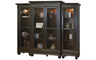 Martin Furniture Hartford Bookcase Unit