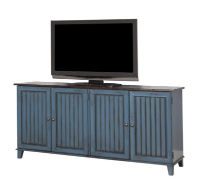 Martin Furniture Ellington 72 Inch TV Console