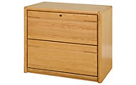 Martin Furniture Contemporary Lateral File