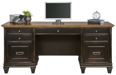 Martin Furniture Hartford Traditional Credenza