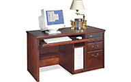 Martin Furniture Huntington Cherry Desk