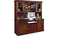 Martin Furniture Huntington Credenza & Hutch