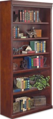 Martin Furniture Huntington 72 Bookcase
