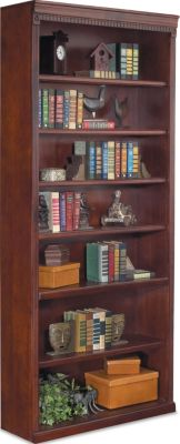 Martin Furniture Huntington 84 Bookcase